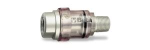 Mini lubrificatore di linea  beta 1919ml1/4 - dettaglio 1