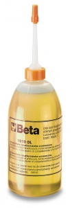 Olio lubrificatore  beta 1919l - dettaglio 1