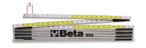 Flessometri, rotelle metriche e metri pieghevoli