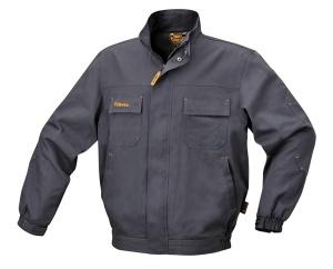 Giacca work cotton payne grigia beta 7939p - dettaglio 1