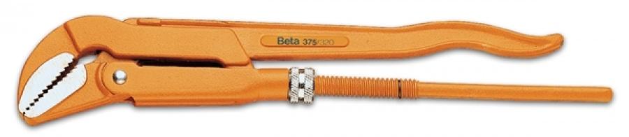 Giratubi svedese ganasce parallele  beta 375 - dettaglio 1