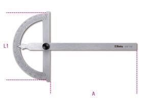 Goniometro semplice  beta 1676 - dettaglio 1