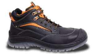 High shoes waterproof leather Beta 7291AKK