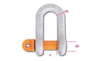 Grillo diritto alta resistenza  robur 8026r - dettaglio 1