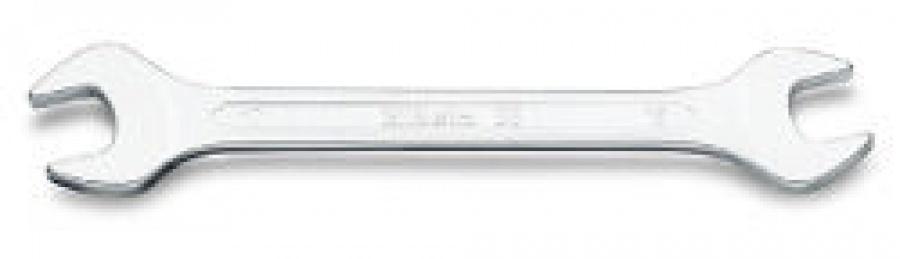 Chiave a forchetta doppia Beta 55AS 7/16X1/2