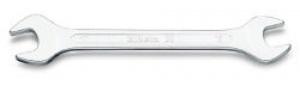 Chiave a forchetta doppia Beta 55AS 5/8X11/16