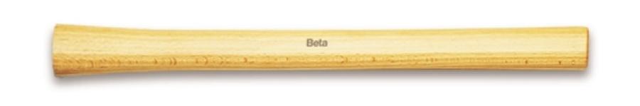 Manico martello  testa quadra beta 1376x/mr - dettaglio 1