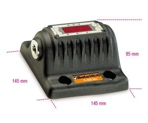 Misuratore di coppia elettronico digitale dynatester 680 beta 680/40 - dettaglio 1