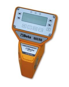 Misuratore di coppia elettronico digitale dynatester 682 beta 682/1500 - dettaglio 1