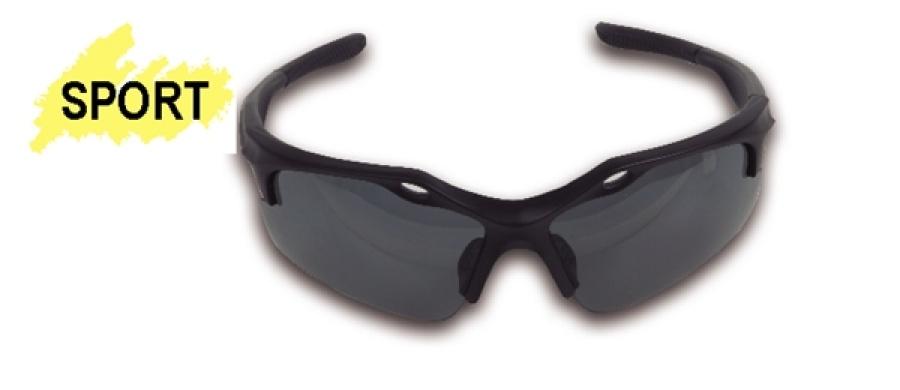 "Occhiali ""sport black"" lenti polar bp beta 7076 bp - dettaglio 1"
