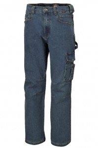 Jeans denim stretch beta 7525 - dettaglio 1