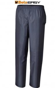 Pantaloni antipioggia easy beta 7971e blu - dettaglio 1