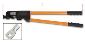 Crimpatrice capicorda non isolati  beta 1609b - dettaglio 1