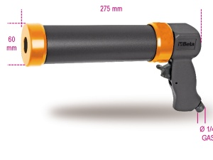 Pistola pneumatica per sigillanti  beta 1947 - dettaglio 1