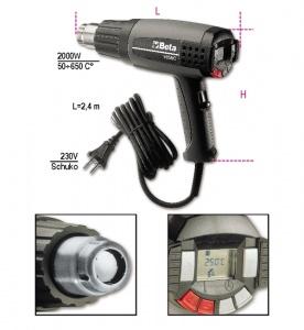 Pistola termica digitale  beta 1850c - dettaglio 1