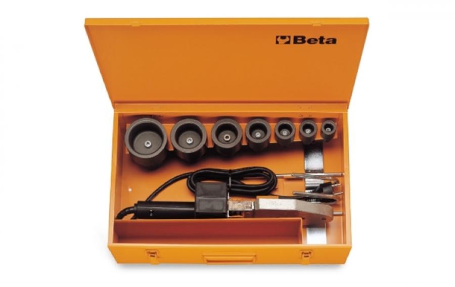 Assortimento polifusore  beta 310/c8 - dettaglio 1