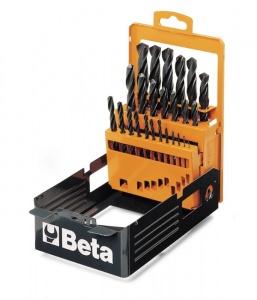 Serie punte metallo  beta 410/sp25 - dettaglio 1