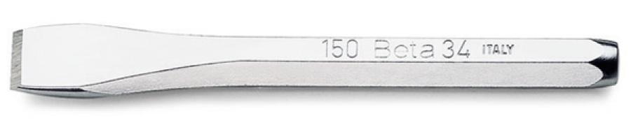 Scalpello piatto beta 34 - dettaglio 1