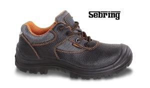 Scarpe basse b-plus/e sebring low beta 7220pe black - dettaglio 1