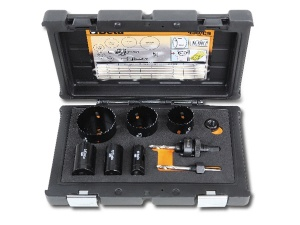 Serie 9pz per elettricisti  beta 450/c9 - dettaglio 1