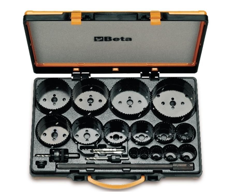 Serie 21pz per uso industriale  beta 450/c21 - dettaglio 1
