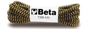 Set stringhe beta 7399a/n arancio - nere - dettaglio 1