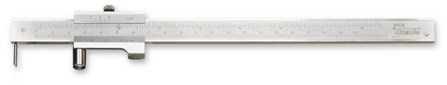 Calibro a tracciare  beta 1679 - dettaglio 1