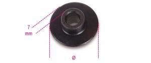 Ricambio coltello beta inox 330r/i - dettaglio 1