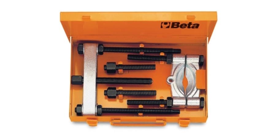 Assortimento estrattori  beta 1535/c4 - dettaglio 1