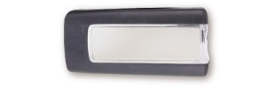 Vetrino lampada led  beta 1838rv/11led - dettaglio 1