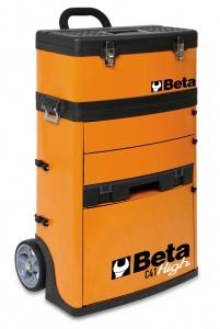 Trolley portautensili 2 moduli  beta c41h - dettaglio 1