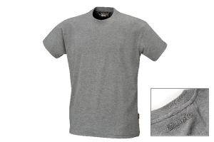 T-shirt beta 7548g grigia - dettaglio 1