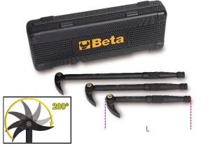 Serie leve snodate  beta 966/c3 - dettaglio 1