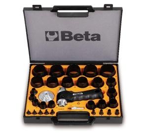 Assortimento fustelle  beta 1105c/29t - dettaglio 1