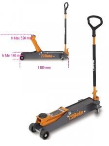 Sollevatore idraulico  beta 3033/3t - dettaglio 1