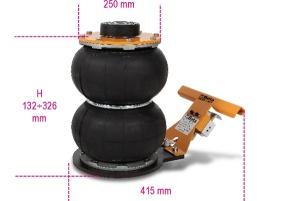 Sollevatore pneumatico  beta 3061/2t - dettaglio 1
