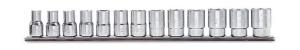 Serie chiavi bussola poligonali  3/8 beta 910as/sb13 - dettaglio 1
