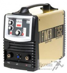 Saldatrice ad inverter Fimer T252