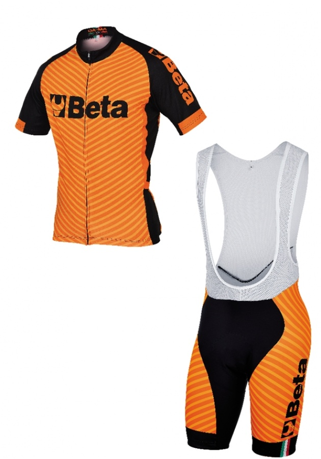 Completo bike  beta collection 9542 - dettaglio 1
