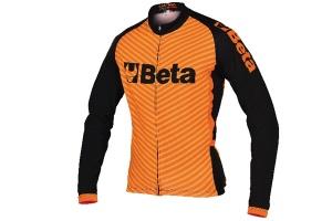 Maglia invernale bike  beta collection 9542g - dettaglio 1