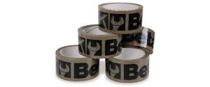 Confezione nastri avana  beta collection 9589a - dettaglio 1