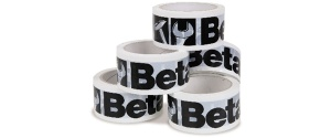 Confezione nastri bianco  beta collection 9589b - dettaglio 1