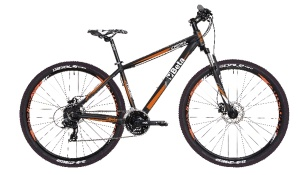 Mountain bike atala  beta collection 9598a - dettaglio 1