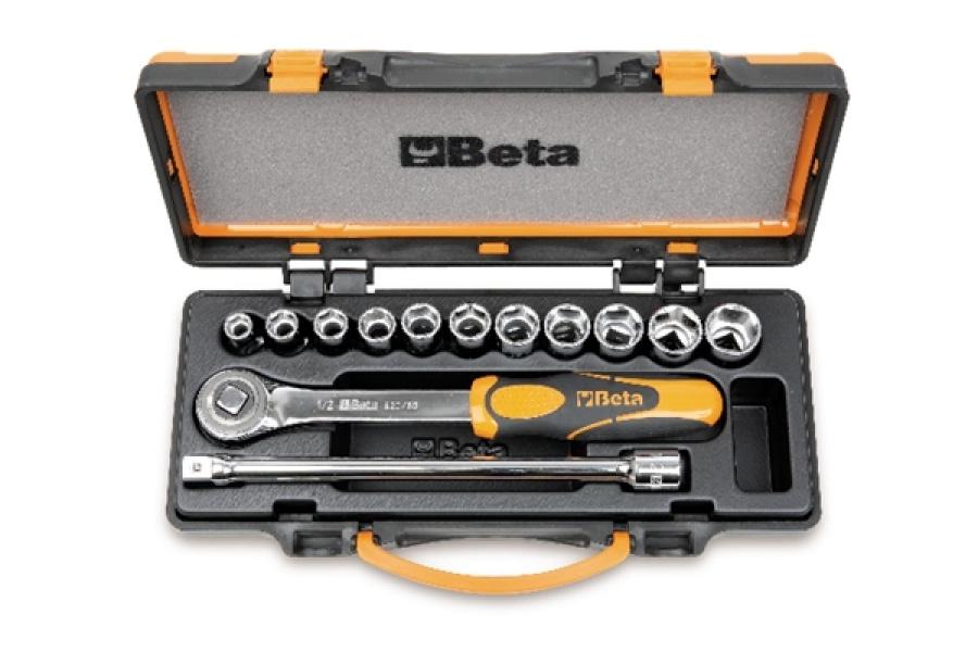 Set chiavi a bussola e accessori 1/2 beta 920a/c11 - dettaglio 1