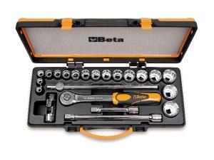 Set chiavi a bussola e accessori 1/2 beta 920as/c17x - dettaglio 1