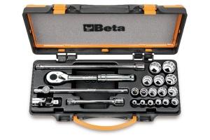 Set chiavi a bussola e accessori 1/2 beta 920as/mbm-c21 - dettaglio 1