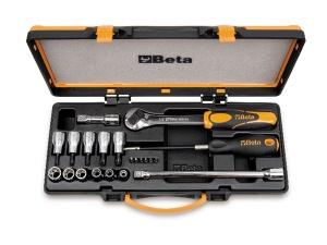 Set chiavi a bussola e accessori 1/2 beta 920tx/c17 - dettaglio 1