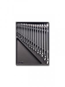 Chiavi combinate con termoformato con termoformato rigido beta t10 - dettaglio 1