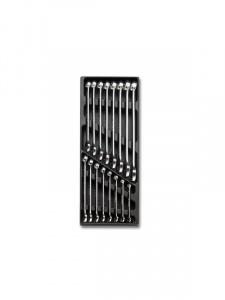 Chiavi combinate con termoformato con termoformato rigido beta t15 - dettaglio 1