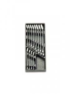 Chiavi a cricchetto poligonali con termoformato rigido beta t45 - dettaglio 1